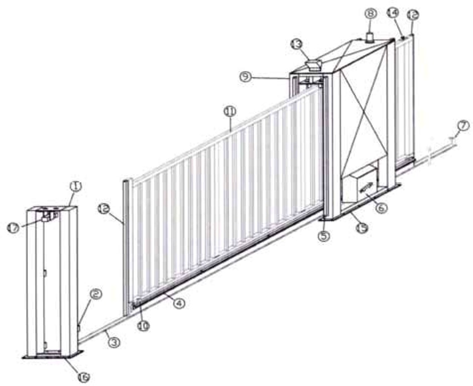 porte et portail lyon portail cofreco porte sectionnelle javey porte basculante javey. Black Bedroom Furniture Sets. Home Design Ideas